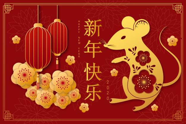 7 Shio Hoki Ini Bisa Kaya Mendadak di Tahun Tikus Logam