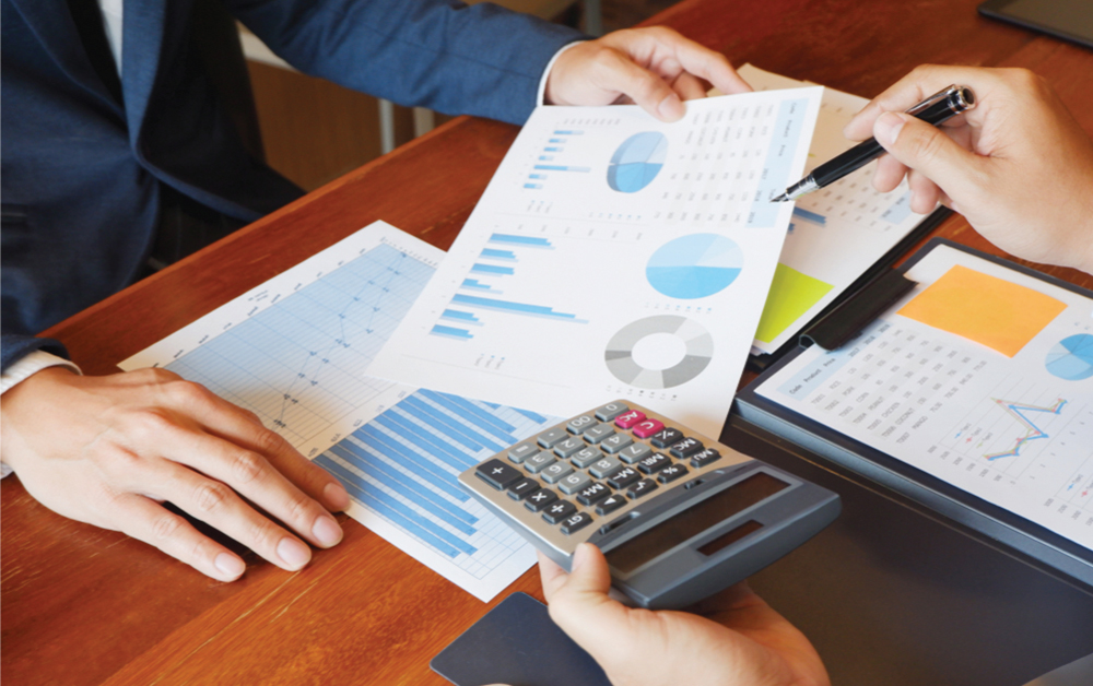 Strategi Manajemen Keuangan Agar Tanggal Tua Tanpa kendala