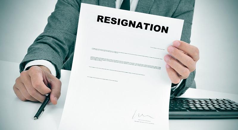 Seperti Ini Contoh Surat Resign yang Baik dan Benar