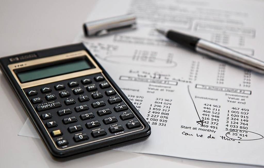 Cara Sederhana Meningkatkan Keuangan