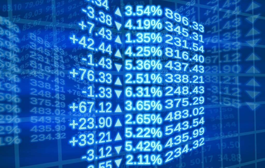 Closing Price Historis, Indikasi Performa Emiten