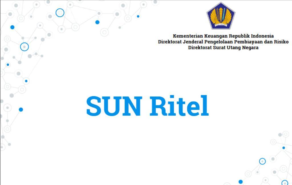 Mengenal SUN, Surat Utang yang Dikeluarkan Negara