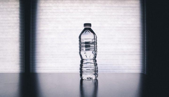 Air Mineral CLEO Jadi Solusi Saat Pasar Saham Kurang Greget