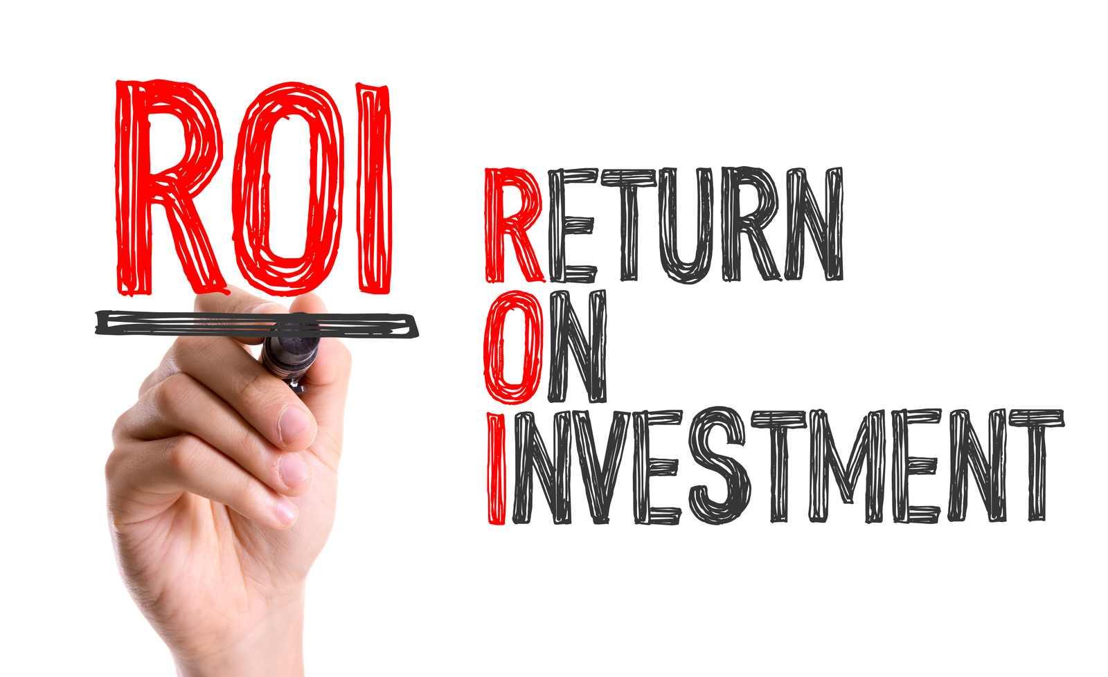 Apa Itu ROI dan Cara Menghitungnya Sebelum Berinvestasi