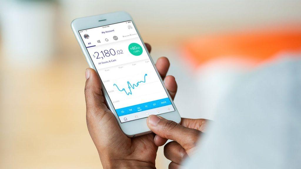 aplikasi investasi saham