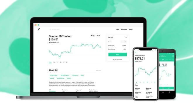 Aplikasi Membeli Saham yang Bikin Semangat Berinvestasi