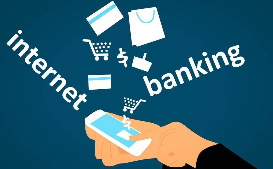 bank internet