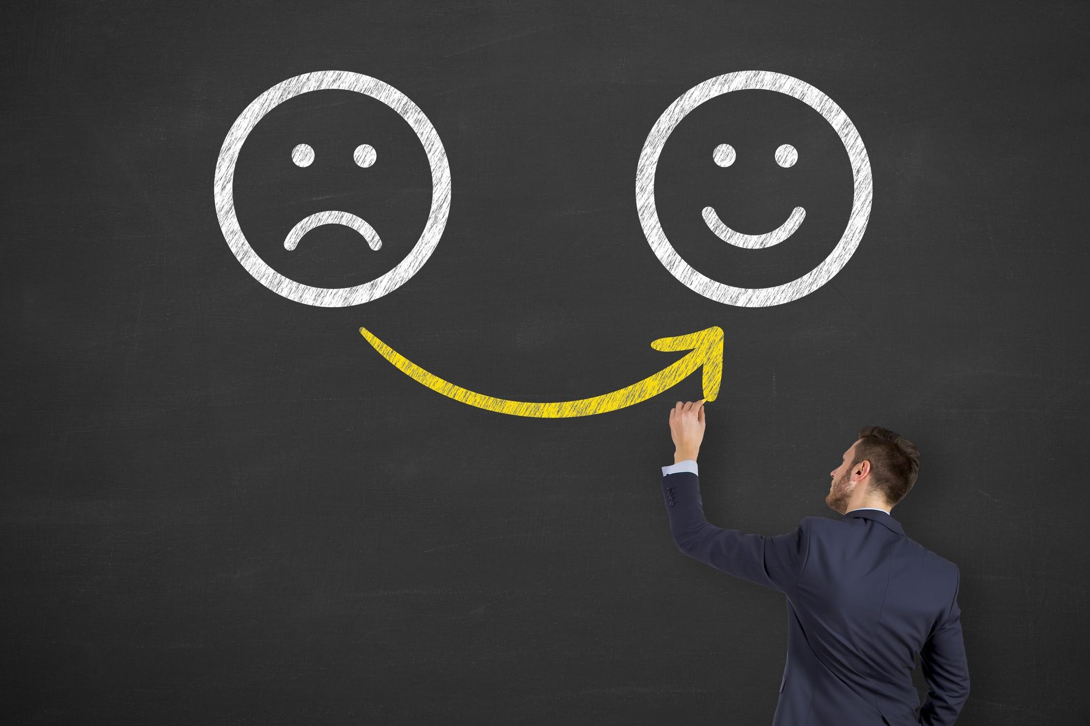 Cara Berpikir Positif Agar Menjadi Pebisnis yang Sukses