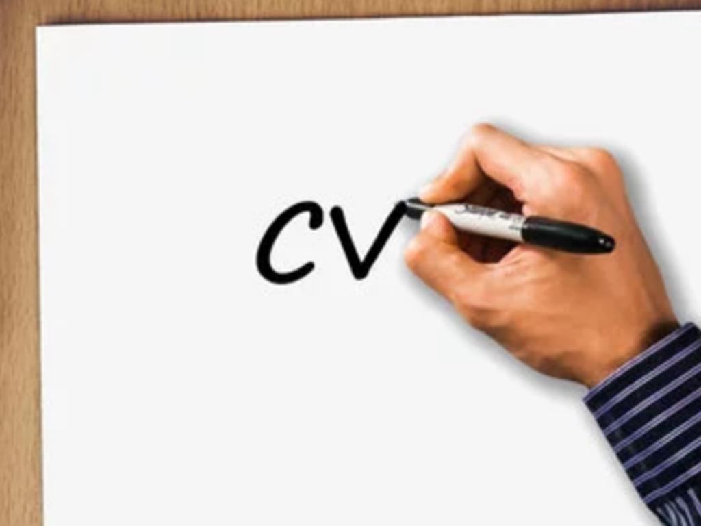 Cara Membuat CV yang Tepat Beserta Tips dan Triknya