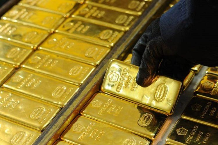 Harga Emas Hari Ini: Cek Sebelum Mencetak Emas Batangan