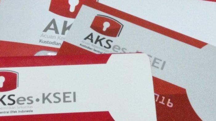 Kartu AKSes KSEI: Solusi Investor Memonitor Aset Sahamnya