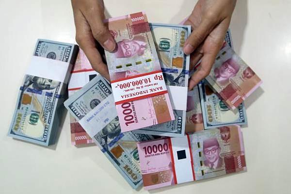 Cara Mengetahui Konversi Kurs Dollar dan Mata Uang Lainnya