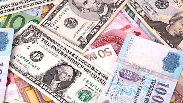 Mengenal Kurs Mata Uang Asing Paling Berpengaruh di Dunia