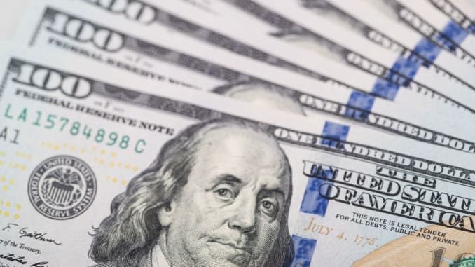 Alasan Dolar sebagai Mata Uang Amerika Begitu Kuat