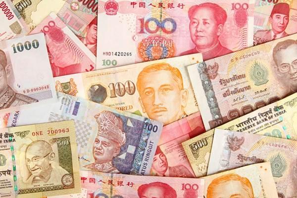 Daftar Mata Uang Negara ASEAN, Rupiah di Peringkat Berapa?