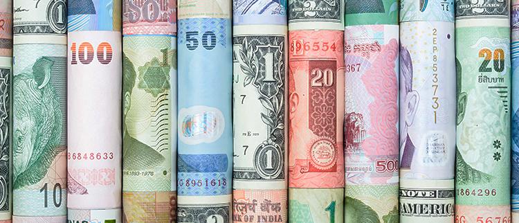 Yuk Intip! Ini 10 Mata Uang Tertinggi di Dunia Tahun 2020