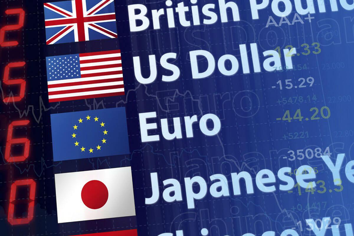 Perbedaan Tukar Uang di Money Changer dengan Forex