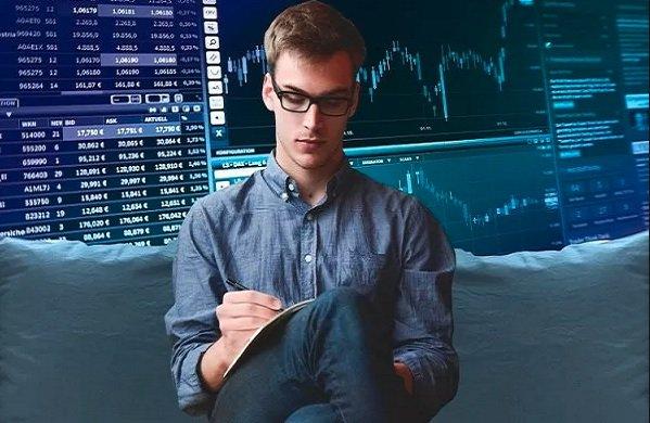nilai intrinsik saham