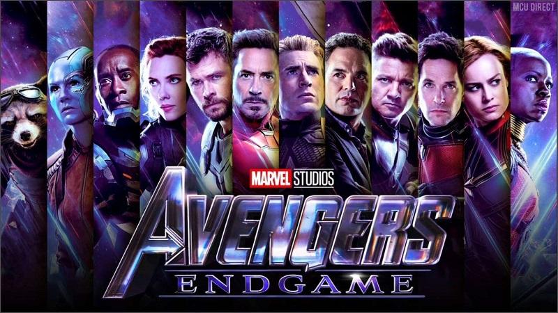 Tembus Rekor Box Office Berapa Pendapatan Avengers: Endgame?