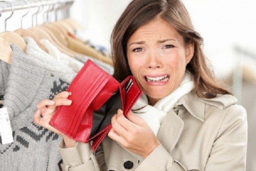 Awas! Inilah 5 Penyebab Boros yang Jarang Orang Sadari