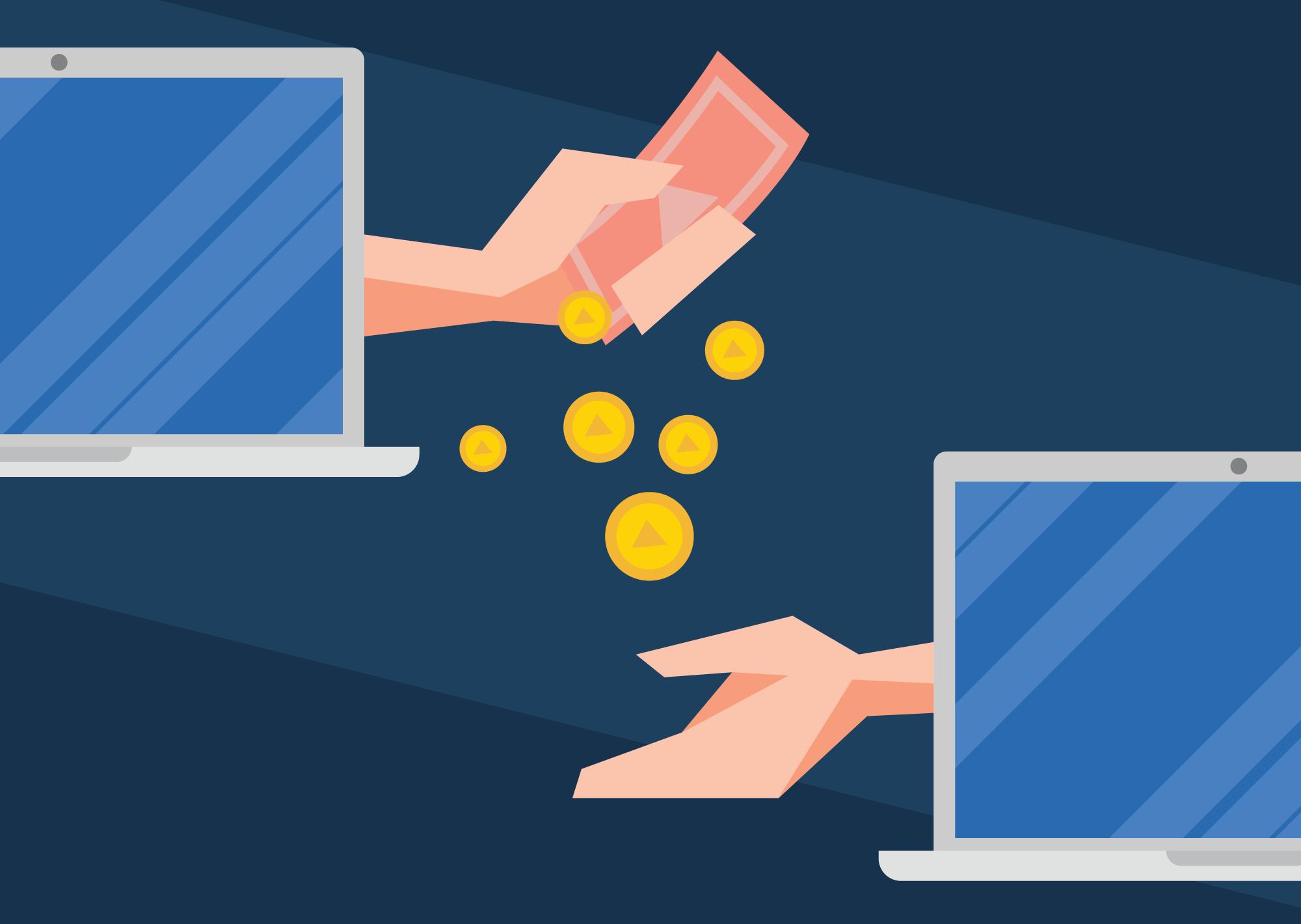Aplikasi Pinjam Kredit Kilat Online Terpercaya di Indonesia