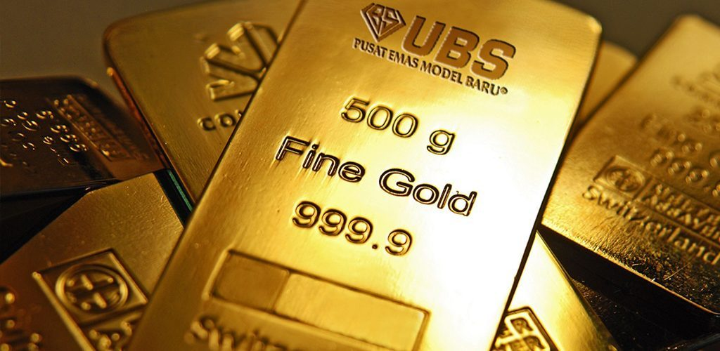 produsen emas ubs gold