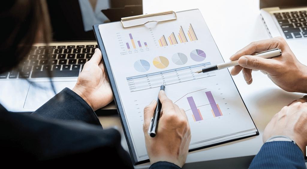 5 Jenis Rasio Keuangan untuk Menganalisis Saham