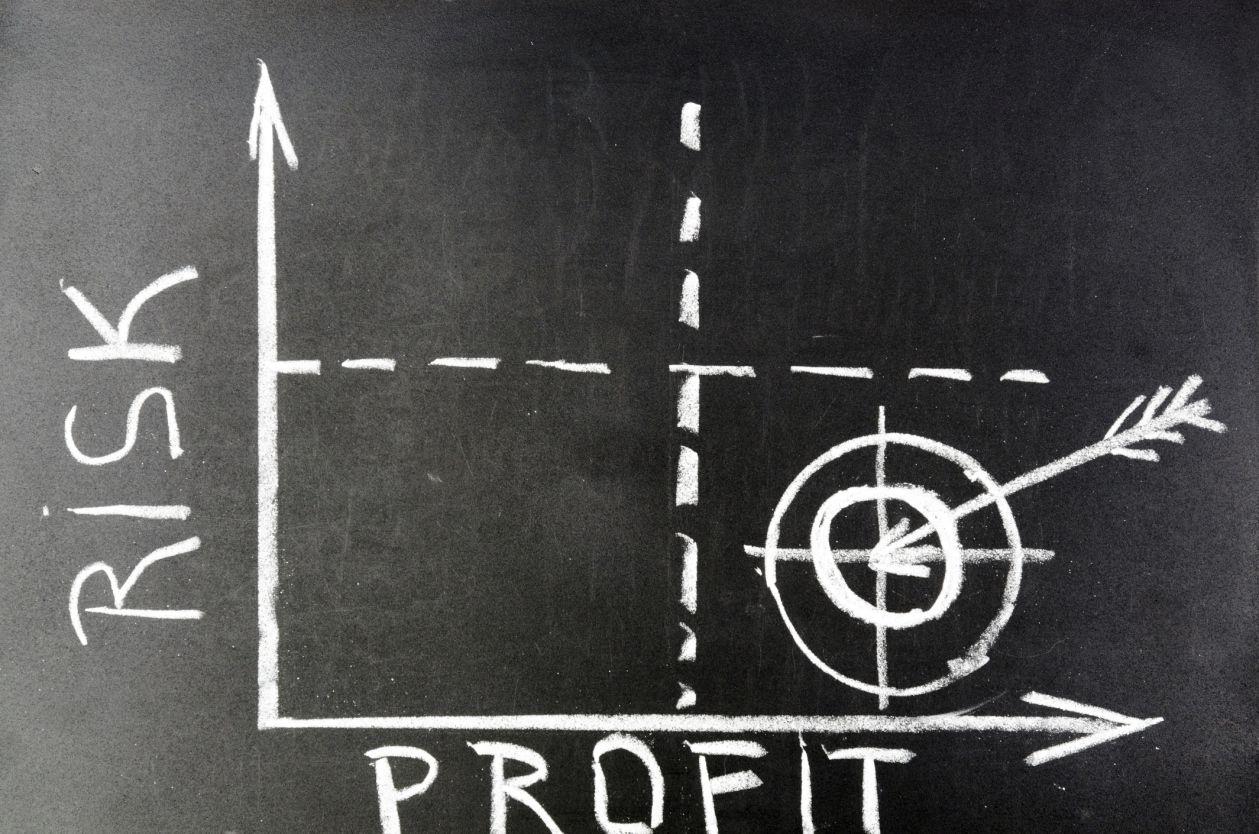 risiko investasi saham
