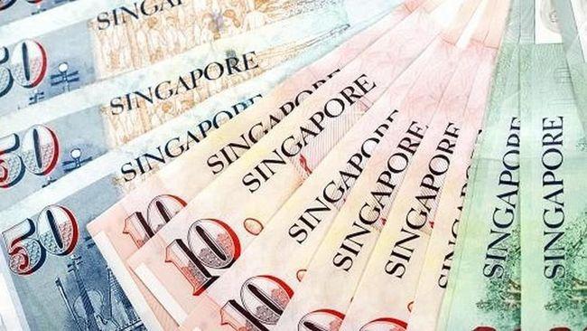 1 dolar singapura berapa rupiah 2020