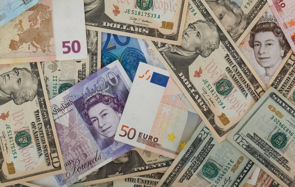 Money Changer Online