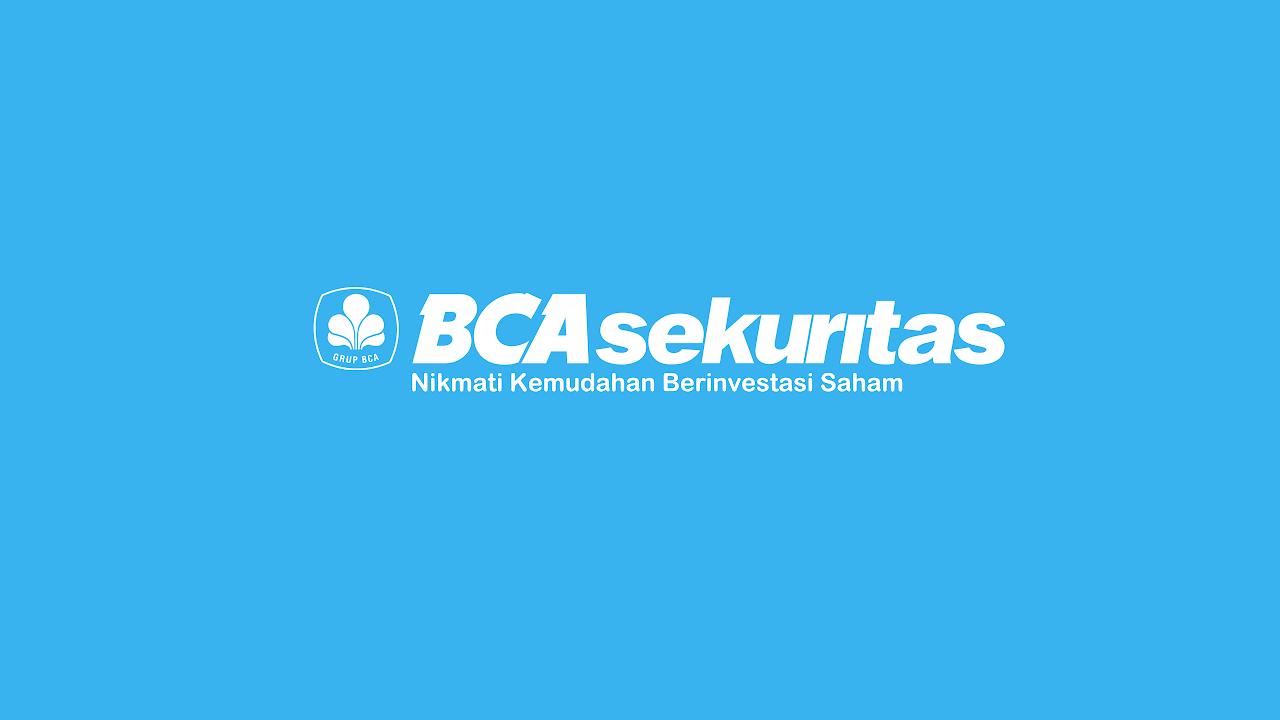 Keunggulan Membuka Rekening Investasi di BCA Sekuritas