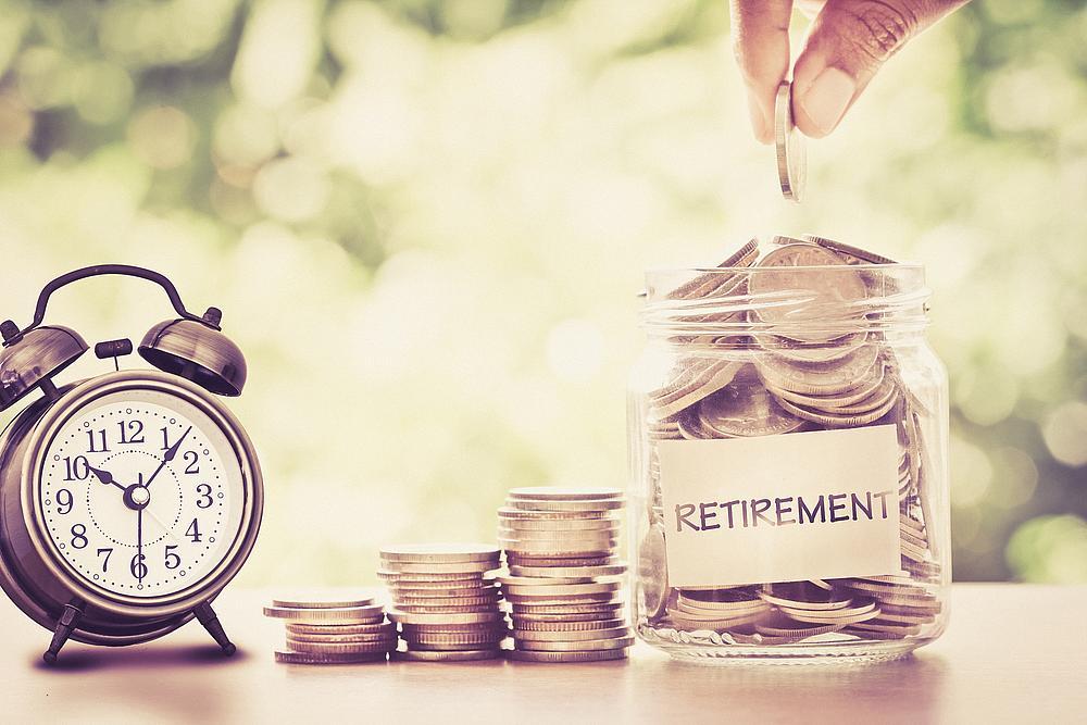 dana pensiun karyawan swasta