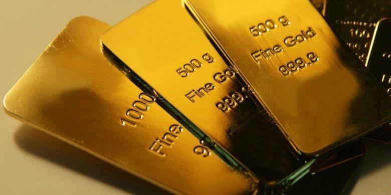 harga emas sekarang