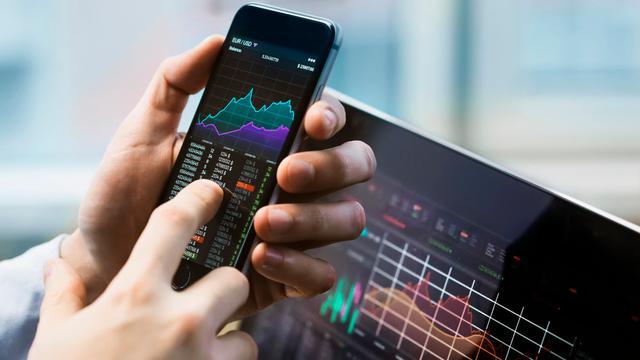 investasi saham online modal kecil