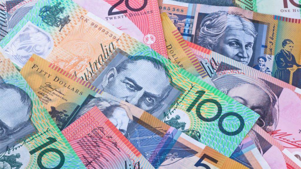 kurs dollar australia