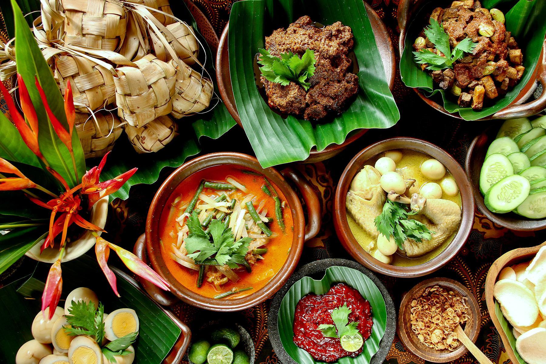 5 Makanan Khas Jawa yang Bisa Diolah oleh Pengusaha Kuliner