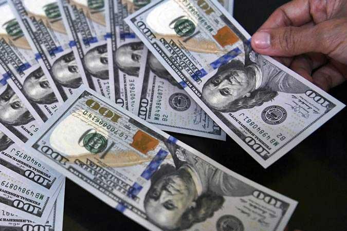 Bukan Dolar AS, Ini 10 Mata Uang Tertinggi di Dunia