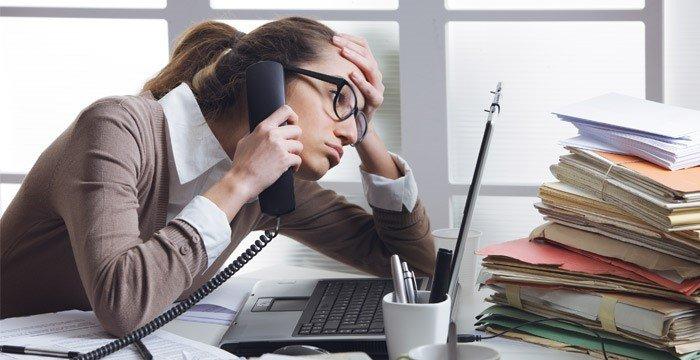 5 Cara untuk Menurunkan Tingkat Stres Saat Bekerja
