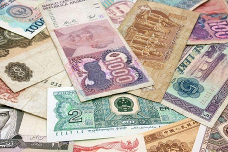 uang kuno termahal