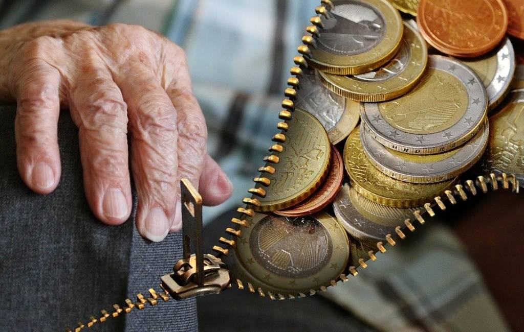 Rencanakan 10 Tahun Persiapan Pensiun, Hari Tua Bahagia