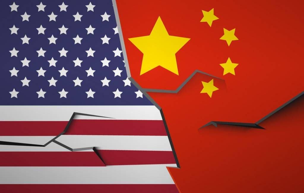 Amerika dan China