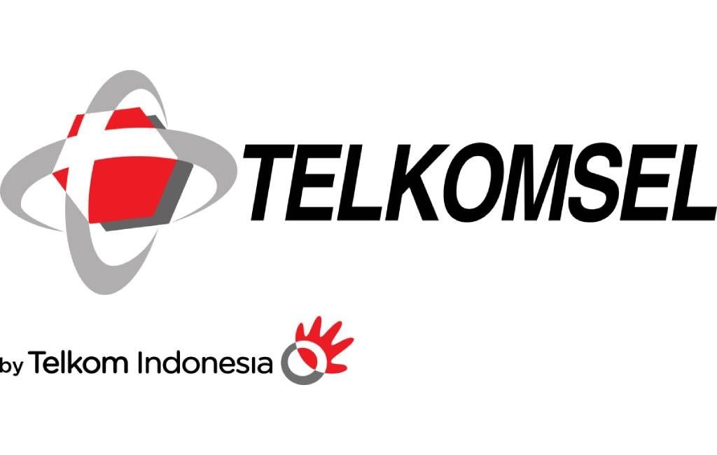 Komposisi Saham Telkomsel
