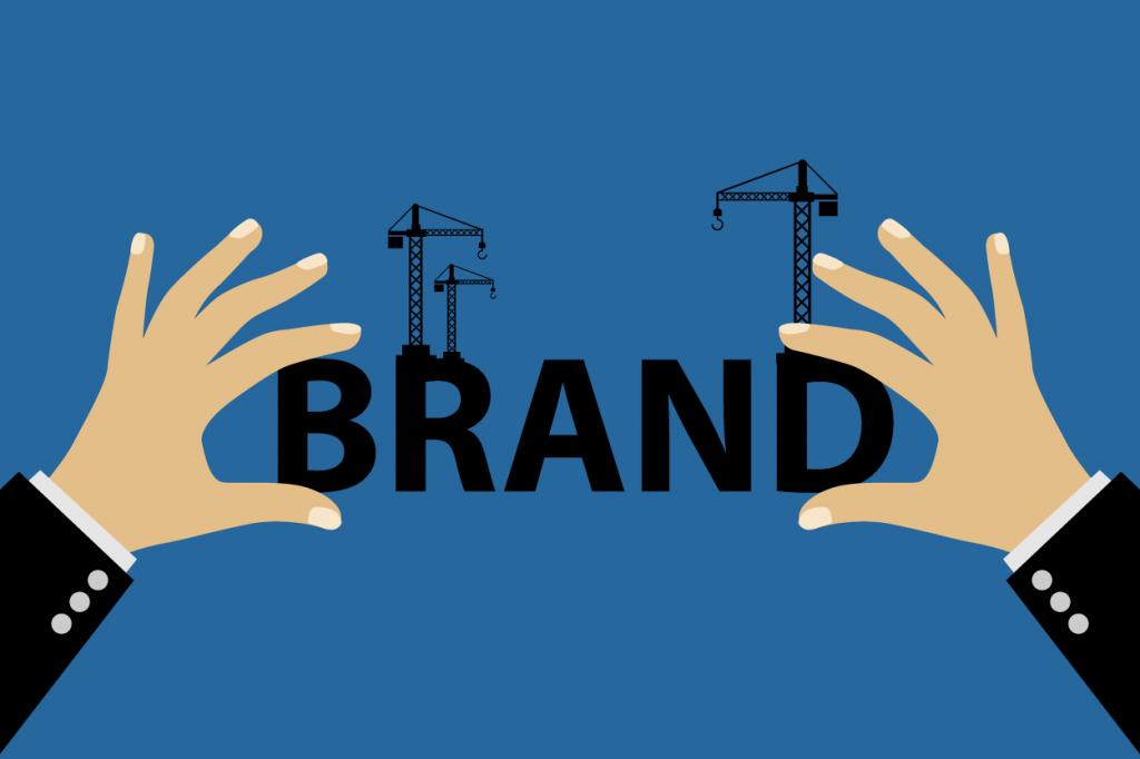 cara membuat brand