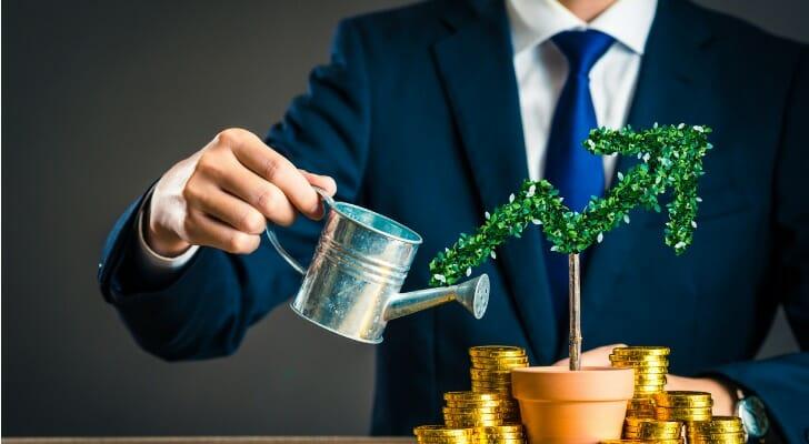 investasi usaha