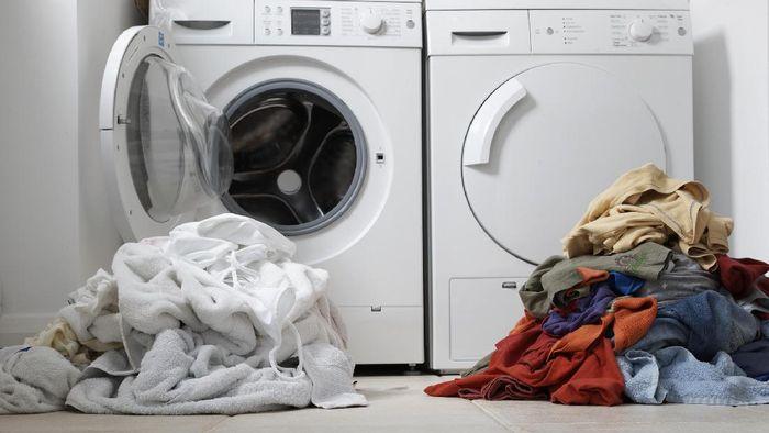 Langkah-langkah Membuka Usaha Laundry Kiloan dengan Mudah
