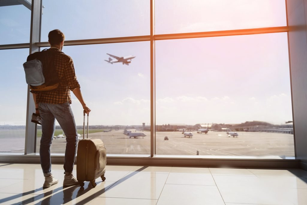 liburan ke luar negeri