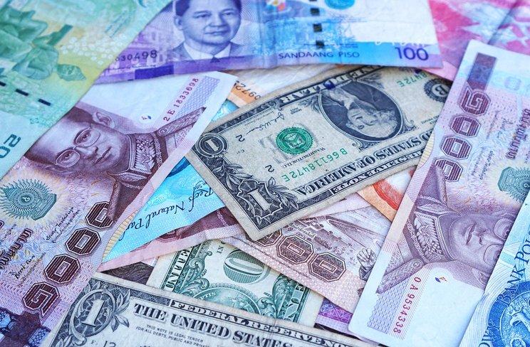mata uang tertinggi di dunia