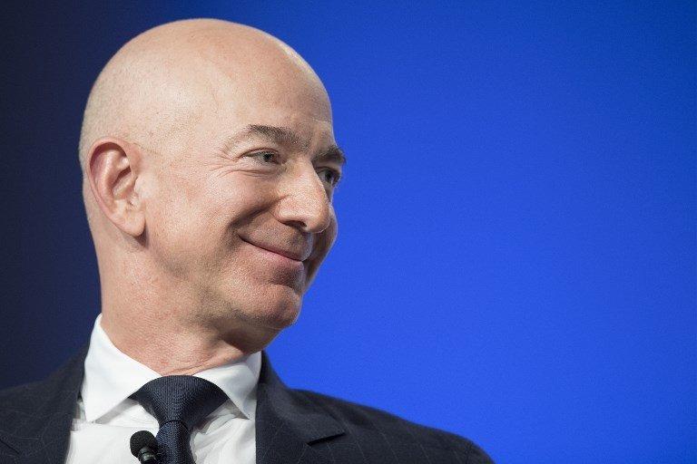 orang paling kaya di dunia