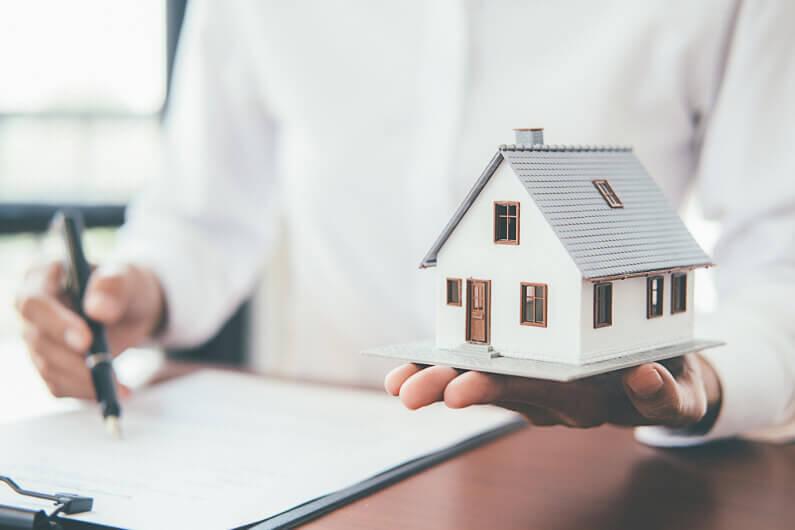 pajak pembelian rumah