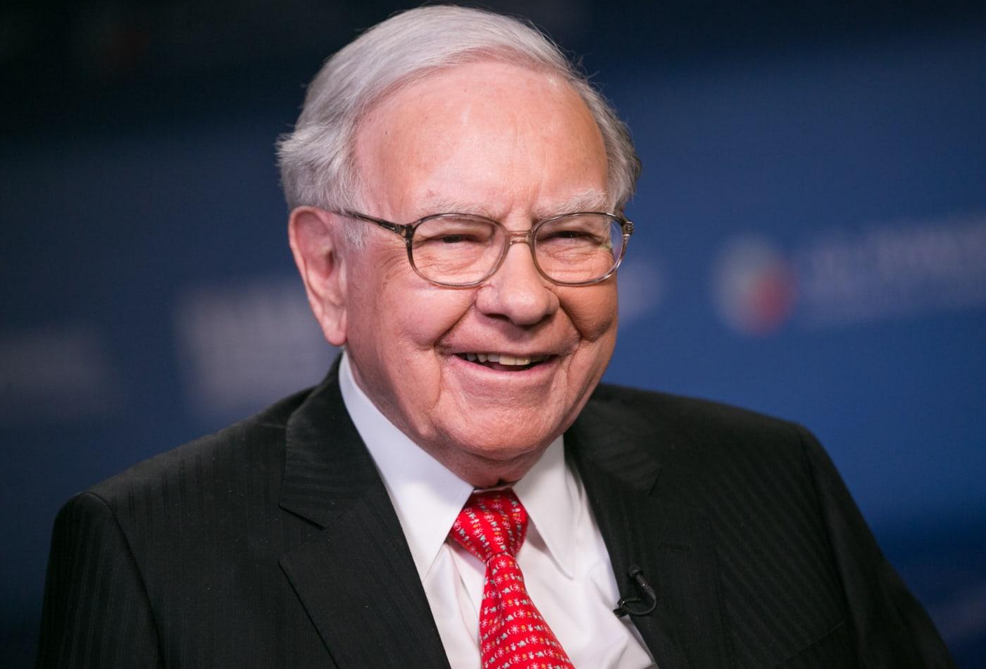 Pengalaman Investasi Saham Jangka Panjang Warren Buffett, Inspiratif!